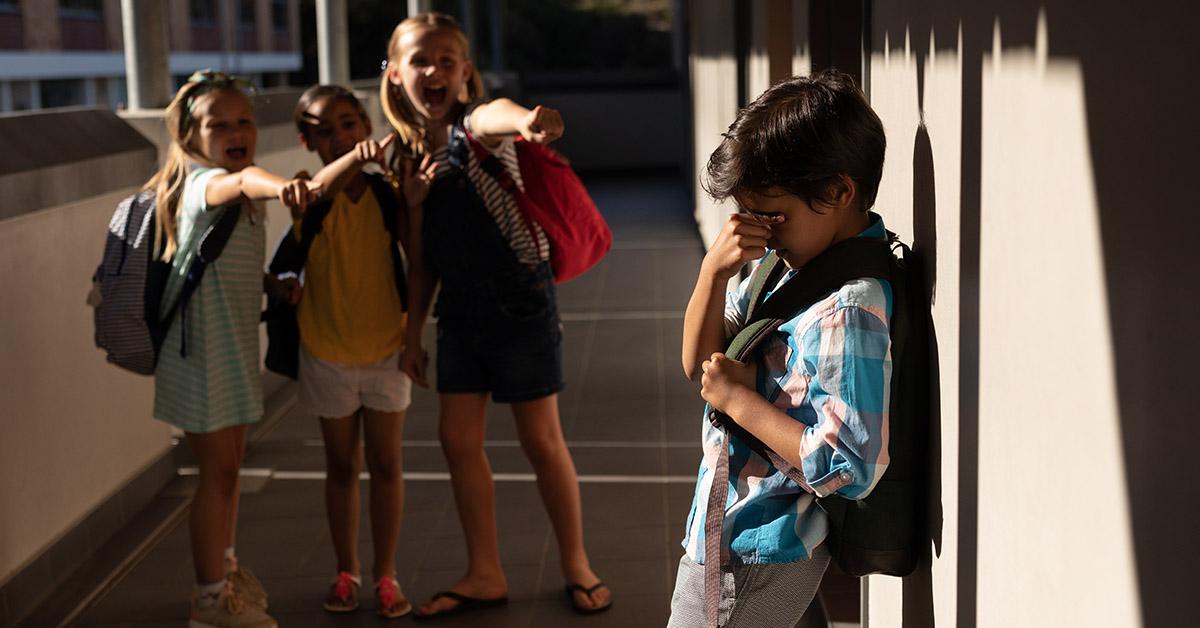10 Anti-Bullying Tactics