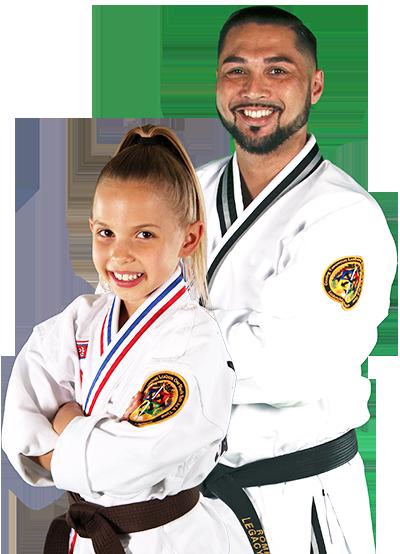 ATA Martial Arts Kids & Adults