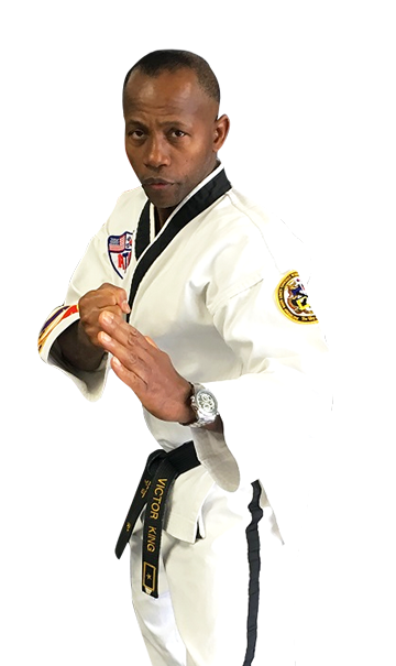 King's ATA Celebrity Martial Arts Owner